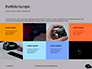 Smart Watches and Fitness Bracelet Presentation slide 17