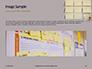 Nine Yellow Sticker Notes Presentation slide 10