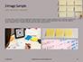 Nine Yellow Sticker Notes Presentation slide 12