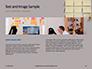 Nine Yellow Sticker Notes Presentation slide 14