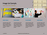 Nine Yellow Sticker Notes Presentation slide 16