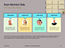 Nine Yellow Sticker Notes Presentation slide 18