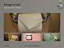 Roll of Toilet Paper in The Holder Presentation slide 13