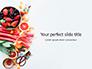 Fruits and Flowers Presentation slide 1
