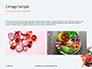 Fruits and Flowers Presentation slide 11