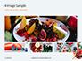 Fruits and Flowers Presentation slide 13