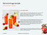 Fruits and Flowers Presentation slide 15