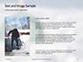 Green Snow Shovel Presentation slide 15