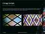 Basilica Stained Glass Window Presentation slide 11