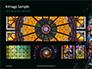 Basilica Stained Glass Window Presentation slide 13