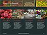 Assorted Vegetables on Brown Wooden Crates Presentation slide 16