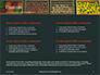 Assorted Vegetables on Brown Wooden Crates Presentation slide 2