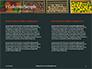 Assorted Vegetables on Brown Wooden Crates Presentation slide 5