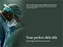 Surgeon at Work Presentation slide 1