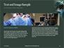 Surgeon at Work Presentation slide 14