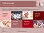 Pink Baby Boots Presentation slide 17
