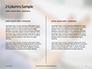 Doctor Bandaging Foot of Female Patient Presentation slide 5
