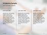 Doctor Bandaging Foot of Female Patient Presentation slide 6