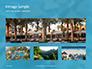 Beautiful Tropical Resort Bungalows Presentation slide 13