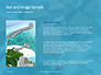 Beautiful Tropical Resort Bungalows Presentation slide 15