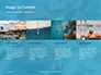Beautiful Tropical Resort Bungalows Presentation slide 16