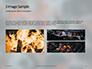 Hot Charcoal Presentation slide 12