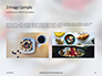 Homemade Oatmeal with Berries Presentation slide 12