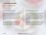 Homemade Oatmeal with Berries Presentation slide 5