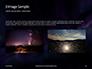 Stars and Nebula Clouds Presentation slide 12