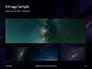 Stars and Nebula Clouds Presentation slide 13