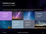 Stars and Nebula Clouds Presentation slide 17