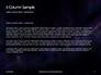Stars and Nebula Clouds Presentation slide 4