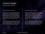 Stars and Nebula Clouds Presentation slide 5