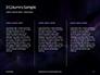 Stars and Nebula Clouds Presentation slide 6