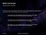 Stars and Nebula Clouds Presentation slide 7
