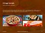 Sunday Roast Presentation slide 12