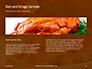 Sunday Roast Presentation slide 14