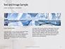 Worm's Eye View on White Concrete Building Presentation slide 14