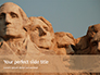 Mount Rushmore Presentation slide 1