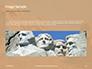Mount Rushmore Presentation slide 10