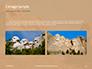 Mount Rushmore Presentation slide 11