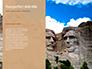 Mount Rushmore Presentation slide 9