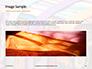Bright Colored Silk Scarves Presentation slide 10
