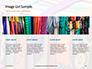 Bright Colored Silk Scarves Presentation slide 16