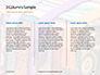 Bright Colored Silk Scarves Presentation slide 6