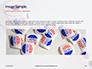 Roll of I Voted Stickers Presentation slide 10