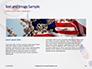 Roll of I Voted Stickers Presentation slide 14