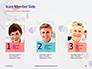 Roll of I Voted Stickers Presentation slide 19