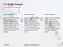 Roll of I Voted Stickers Presentation slide 6