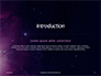 The Orion Nebula Presentation slide 3